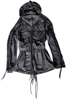 Craig Green Black Cotton Jackets