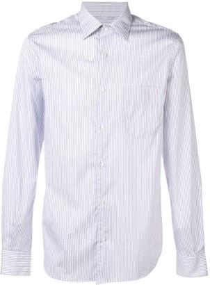 Aspesi classic fitted shirt