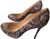 Christian Louboutin Fifi heels