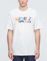 Staple Partition Pigeon T-Shirt