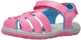 See Kai Run Hartford Caged toe sandal (Toddler/Little Kid)