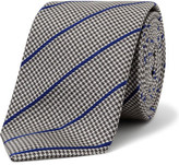 Paul Smith Check/Stripe Tie