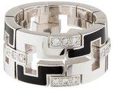 Cartier Diamond Le Baiser Du Dragon Ring