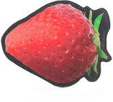 CITYSHOP strawberry purse - women - Polyethylene - One Size