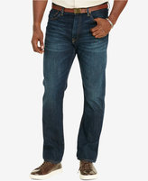 Polo Ralph Lauren Men's Big & Tall Hampton Straight Fit Jeans
