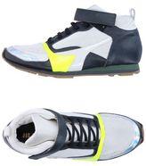 Jil Sander High-tops & sneakers