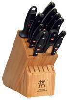 Zwilling J.A. Henckels Twin Signature 11-Piece Knife Block Set