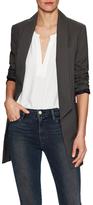 Marissa Webb Teagan High-Low Blazer