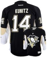 Reebok Boys 8-20 Pittsburgh Penguins Chris Kunitz NHL Replica Jersey