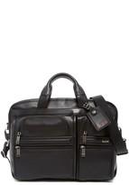 Tumi Alpha T-Pass' Medium Screen Laptop Slim Leather Briefcase