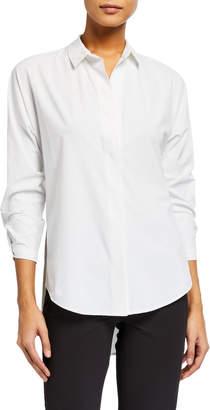 Nic+Zoe Tech Stretch Button Down Shirt