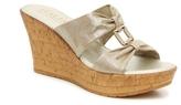 Italian Shoemakers Sonya Wedge Sandal