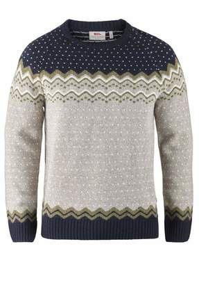 Fjallraven Ovik Men's Knit Sweater Men 81829-560