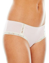 JCPenney Ambrielle Cotton Hipster Panty