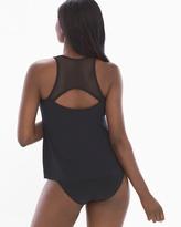 Soma Intimates Paige Tankini Swim Top