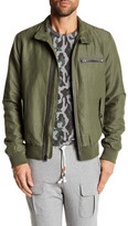 Michael Bastian Barracuda Jacket