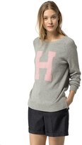 Tommy Hilfiger Varsity H Sweater