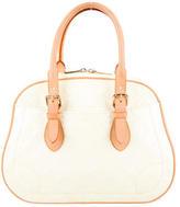 Louis Vuitton Vernis Summit Drive Bag