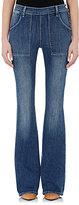 Frame Women's Le Flare De Francoise Jeans