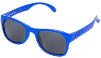 ro.sham.bo baby Arthur and Friends Flexible Royal Blue Shades (Junior) (Royal Blue) Fashion Sunglasses