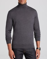 Bloomingdale's The Men's Store at Merino Wool Turtleneck Exclusive