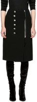 Altuzarra Black Sorrel Skirt