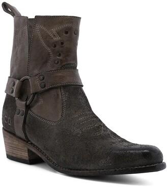 Bed Stu Canada Cowboy Boots