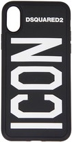 Dsquared2 Icon Iphone X Case