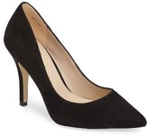 Pelle Moda Women's Vally Pointy Toe Pump