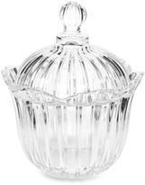 Bed Bath & Beyond Crystal Clear Alexandria Candy Dish