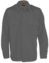 Propper Men's BDU 2-Pocket Shirt Long Sleeve 65P/35C