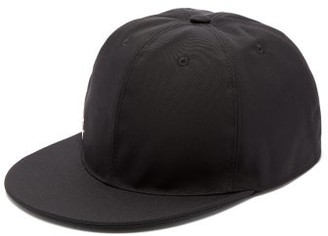 Givenchy 4g-logo Baseball Cap - Mens - Black
