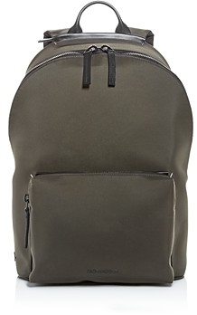 Troubadour Slipstream Nylon Backpack