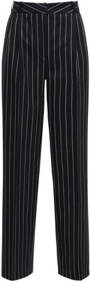 Coperni Loose Stretch Wool Tailored Pants