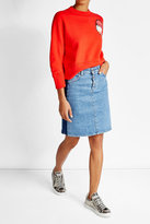 Closed Denim Skirt