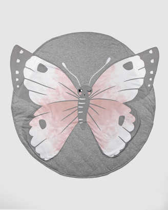 Mister Fly Butterfly Playmat