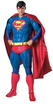 Morris Costumes DC Comics Men's Superman Collector Costume One Size Fits Most