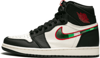 Jordan Air 1 Retro High OG 'Sports Illustrated / A Star Is Born' Shoes - Size 7