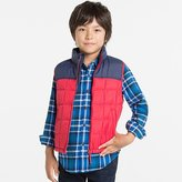 Uniqlo Boys Light Warm Padded Vest