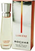 Rochas Lumiere by for Women 1.7 oz Eau de Toilette Spray