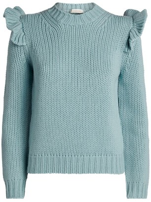 Zimmermann Ladybeetle Sweater