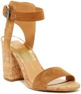 Dolce Vita Cally Block Heel Sandal