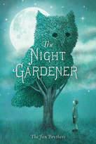 Simon & Schuster Night Gardener Book