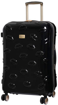 """it Girl Smooch 22"""" Hardside Expandable Spinner Suitcase"""