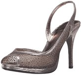 Adrianna Papell Women's Georgi Platform Dress Sandal