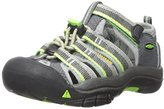 Keen Newport H2, Unisex Kids' Hiking Sandals,(38 EU)