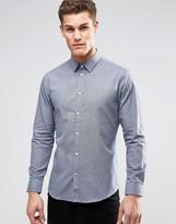 Esprit Long Sleeve Shirt In Regular Fit