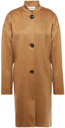 Mansur Gavriel Cashmere-felt Coat