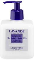 L'Occitane Lavender Moisturizing Hand Lotion 300ml