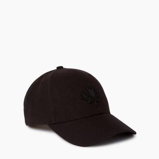 Roots Modern Leaf Baseball Cap